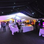 Wedding Fayre - Starlight Lining