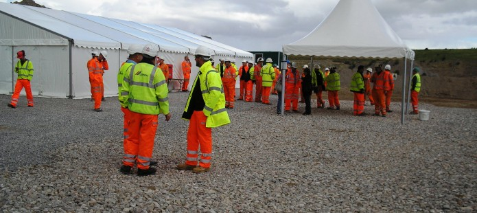 Quarry Safety Day