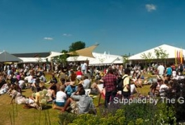 Burgoynes-Marquees-At-The-Hay-Festival