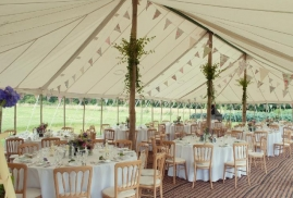 Marquee-Set-Up-And-Decorated