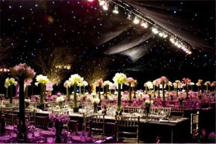 Marquees for Balls